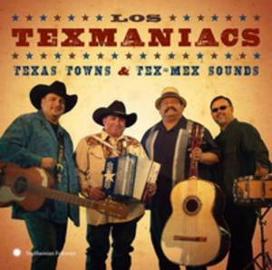 Texas Towns And Tex - Mex. . - 2839362376