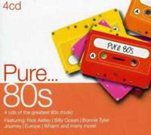 Pure. . . 80s - 2839296104