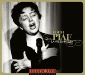 Edith Piaf: La Vie En Rose - 2839284336