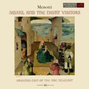 Amahl And The Night Visitors - 2839295980