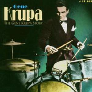 The Gene Krupa Story - 2839437115
