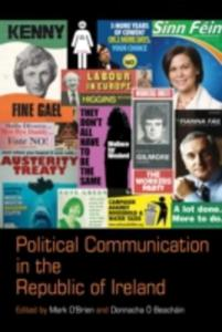Political Communication In The Republic Of Ireland - 2846030095