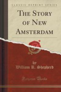 The Story Of New Amsterdam (Classic Reprint) - 2852964264