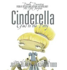 Cinderella Goes To The Potty - 2852935486