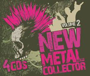 New Metal Collector 2 - 2840180378
