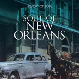 Soul Of New Orleans - 2840827134