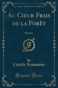 Au Coeur Frais De La For^et - 2855794208