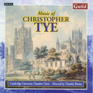 Music Of Christopher Tye - 2839477048