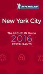 New York 2016 Michelin Guide - 2857223230