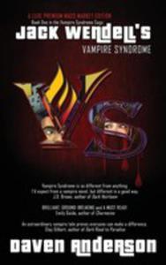 Jack Wendell's Vampire Syndrome - 2849957323