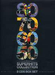 Superhits Collection - 2839315510