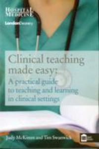 Clinical Teaching Made Easy - 2839931247