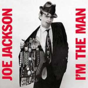 I'm The Man + 1 - 2846724591