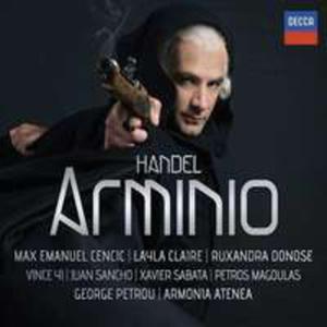 Handel Arminio - 2840344366