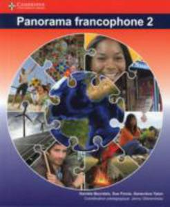 Panorama Francophone Student Book 2 - 2840235741