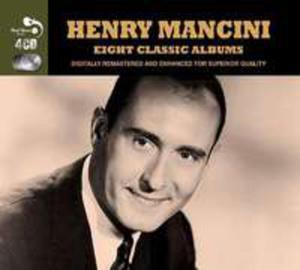 8 Classic Albums - 2839436357