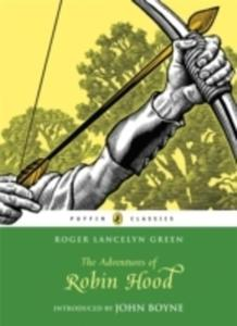 The Adventures Of Robin Hood - 2839859002