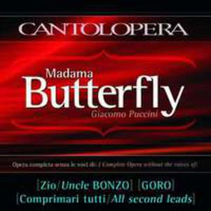 M. Butterfly Without Zio B - 2856125059