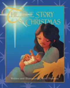 The True Story Of Christmas - 2852925286