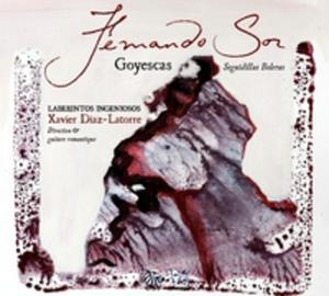 Goyescas, Seguidillas, Boleras - 2839230673