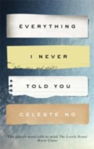 Everything I Never Told You - 2840015162
