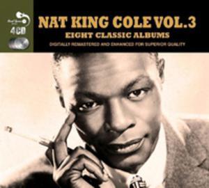 8 Classic Albums 3 - 2839439100