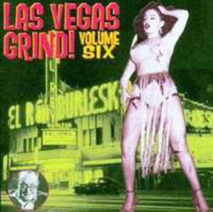 Las Vegas Grind Vol. 6 - 2839422819