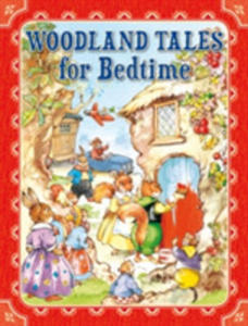 Wodland Tales For Bedtime - 2840237222