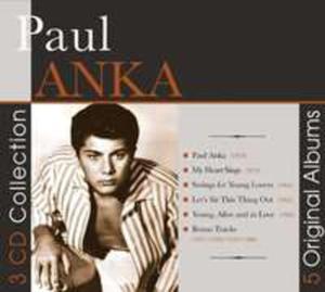 6 Original Albums - 2840120902