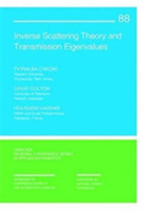 Inverse Scattering Theory And Transmission Eigenvalues - 2846950665