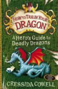 A Hero's Guide To Deadly Dragons - 2839869861