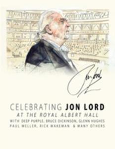 Celebrating Jon Lord Br - 2839944481