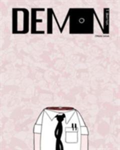 Demon Volume 1 - 2845357157