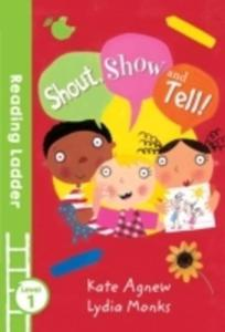 Shout, Show And Tell! - 2840404219