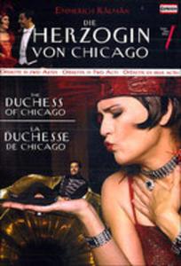 Die Herzogin Von Chicago - 2839266776