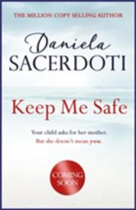 Keep Me Safe - 2849525284