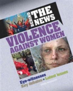 Violence Against Women - 2842846909