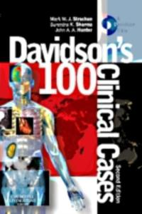 Davidson's 100 Clinical Cases - 2839877548