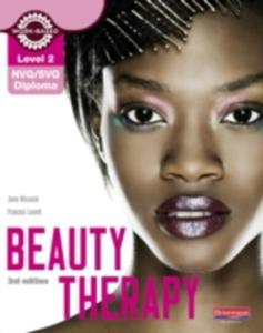 Level 2 Nvq / Svq Diploma Beauty Therapy Candidate Handbook - 2841477825