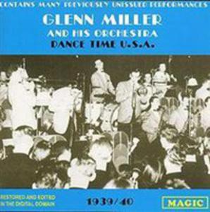 Dance Time U. S. A. - 2839572133
