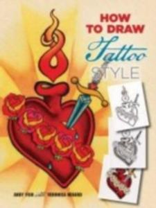 How To Draw Tattoo Style - 2864009128