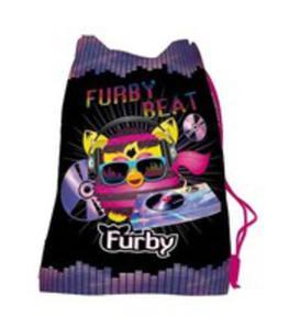Worek Na Buty Furby Beat - 2840170737