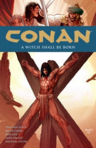 Conan Volume 20: A Witch Shall Be Born - 2843710312