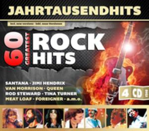 60 Greatest Rock Hits - 2845983821