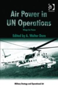 Air Power In Un Operations - 2840044489