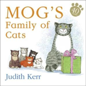 Mog's Family Of Cats - 2848640865