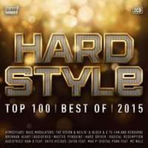 Hardstyle Top 100 Best.15 - 2840293908