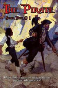 The Pirate Super Pack # 1 - 2852934986