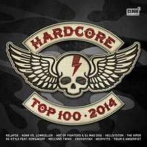 Hardcore Top 100 2014 - 2839779321
