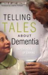 Telling Tales About Dementia - 2840068438